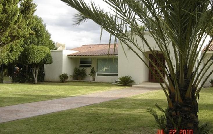 Foto de casa en venta en  , la cantera, le?n, guanajuato, 1072115 No. 03