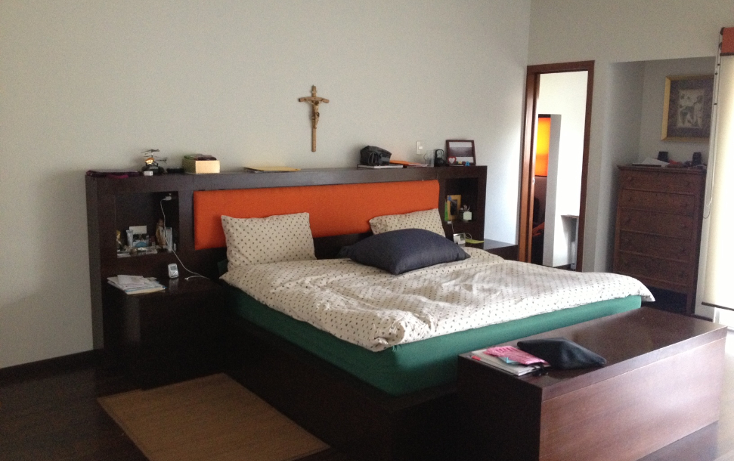 Foto de casa en venta en  , la cantera, le?n, guanajuato, 1072115 No. 07