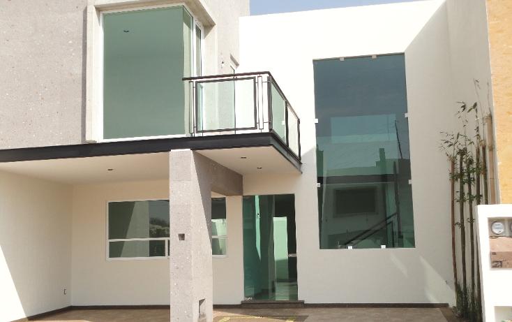 Foto de casa en venta en  , la cantera, le?n, guanajuato, 1096563 No. 01