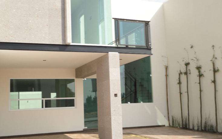 Foto de casa en venta en  , la cantera, le?n, guanajuato, 1096563 No. 02