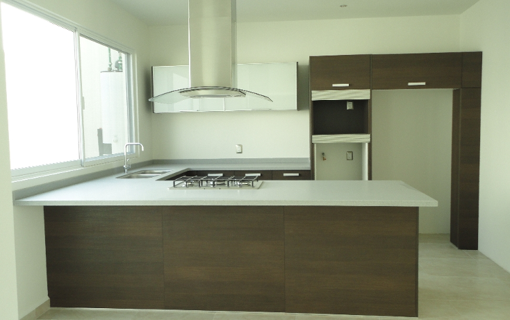 Foto de casa en venta en  , la cantera, le?n, guanajuato, 1096563 No. 03
