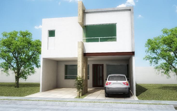 Foto de casa en venta en  , la cantera, león, guanajuato, 1253941 No. 01