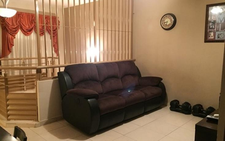 Foto de casa en venta en  , la cantera privada residencial, general escobedo, nuevo león, 1149713 No. 01