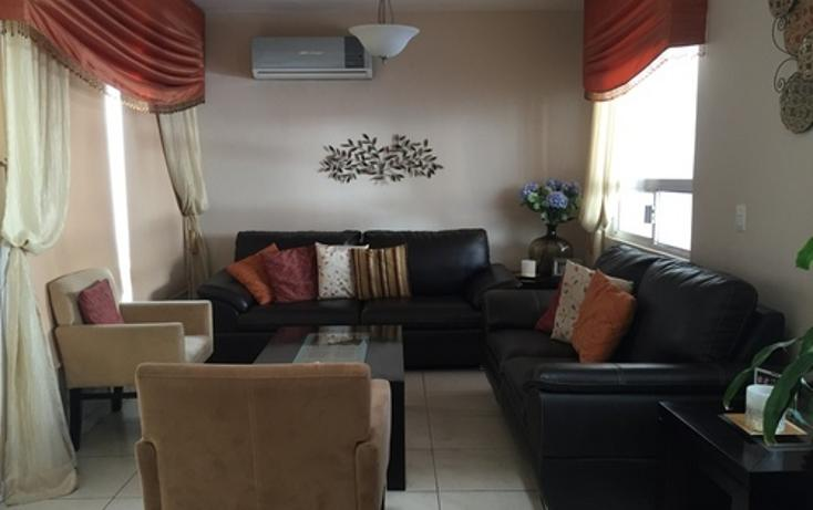 Foto de casa en venta en  , la cantera privada residencial, general escobedo, nuevo león, 1149713 No. 02