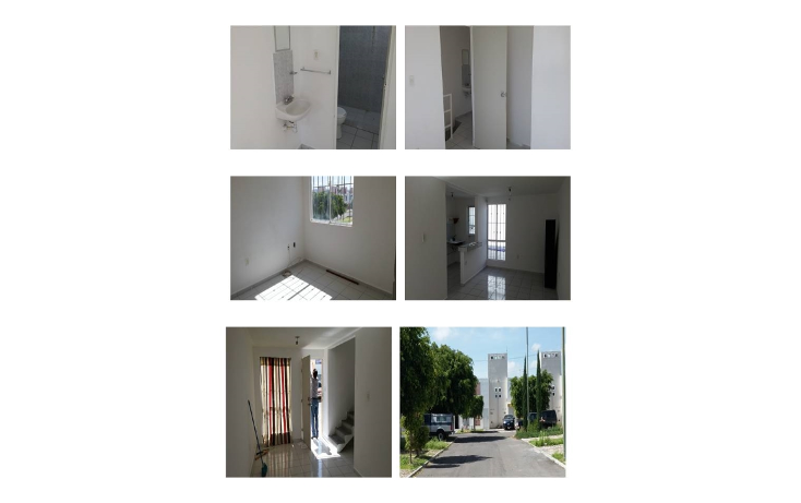 Foto de casa en venta en  , la cantera, querétaro, querétaro, 1553390 No. 02