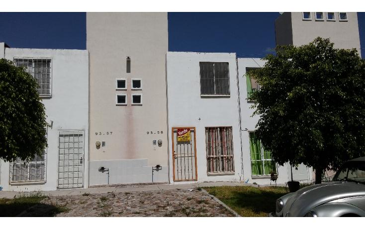 Foto de casa en venta en  , la cantera, querétaro, querétaro, 1553390 No. 11