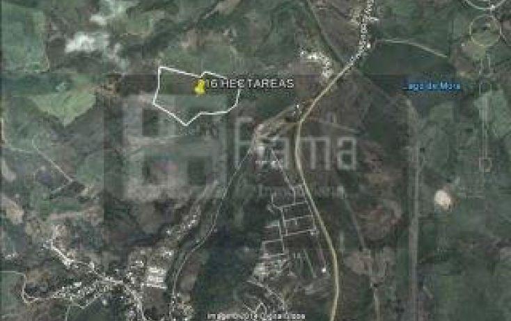 Foto de terreno habitacional en venta en, la cantera, tepic, nayarit, 1864436 no 02