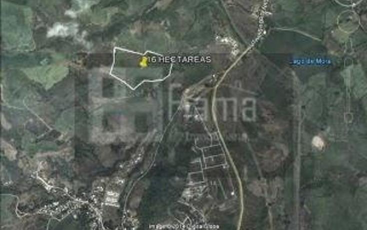 Foto de terreno habitacional en venta en  , la cantera, tepic, nayarit, 1864436 No. 02