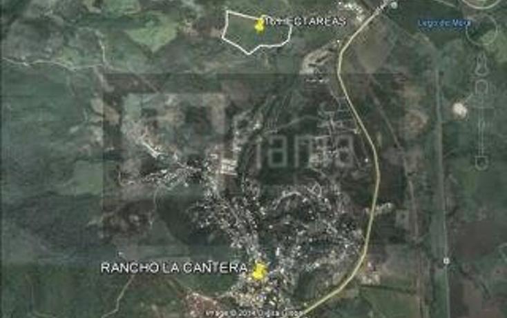 Foto de terreno habitacional en venta en  , la cantera, tepic, nayarit, 1864436 No. 03