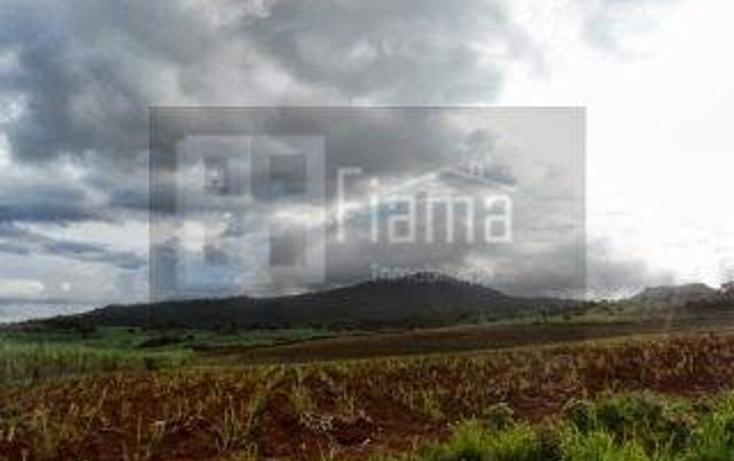 Foto de terreno habitacional en venta en  , la cantera, tepic, nayarit, 1864436 No. 04