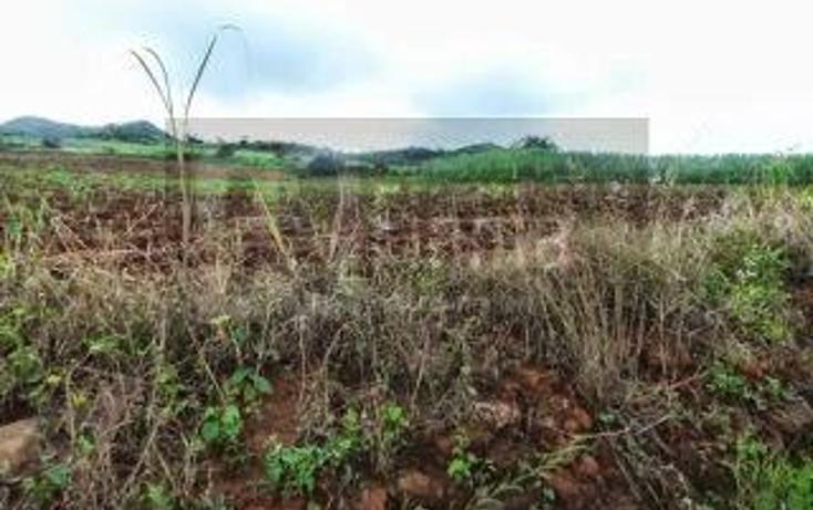 Foto de terreno habitacional en venta en  , la cantera, tepic, nayarit, 1864436 No. 16