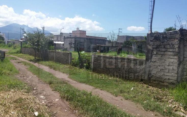 Foto de terreno habitacional en venta en  , la cantera, tepic, nayarit, 947521 No. 01