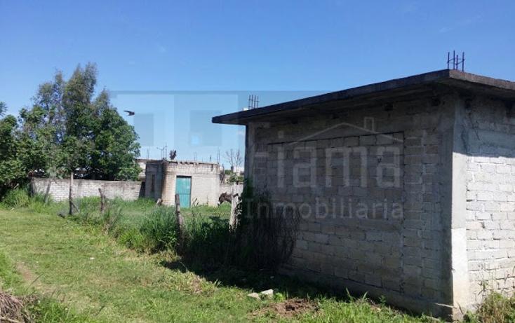 Foto de terreno habitacional en venta en  , la cantera, tepic, nayarit, 947521 No. 02