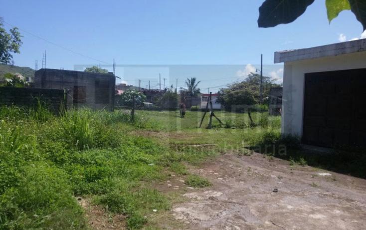 Foto de terreno habitacional en venta en  , la cantera, tepic, nayarit, 947521 No. 04
