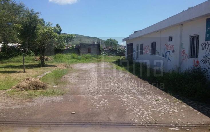 Foto de terreno habitacional en venta en  , la cantera, tepic, nayarit, 947521 No. 05