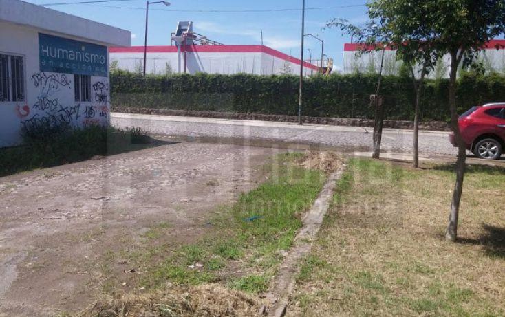 Foto de terreno habitacional en venta en, la cantera, tepic, nayarit, 947521 no 06