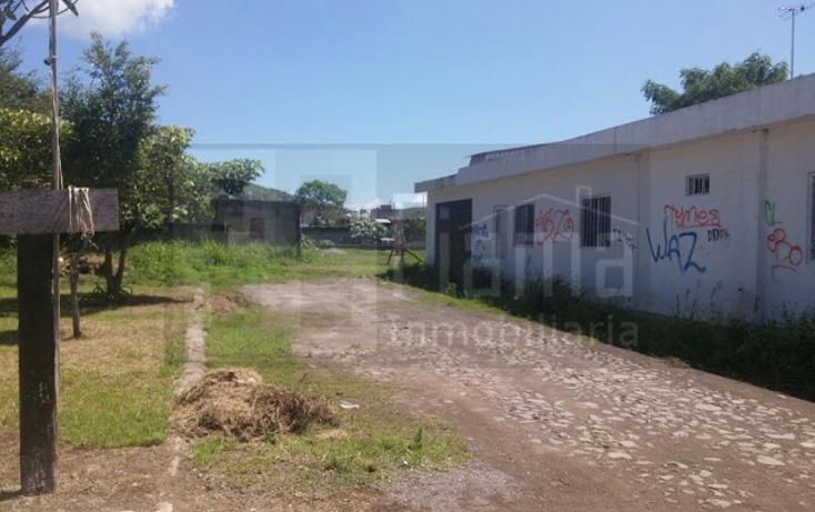 Foto de terreno habitacional en venta en  , la cantera, tepic, nayarit, 947521 No. 07