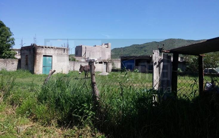Foto de terreno habitacional en venta en  , la cantera, tepic, nayarit, 947521 No. 08