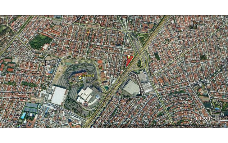 Foto de terreno habitacional en venta en  , la cantera, tlalnepantla de baz, méxico, 1612936 No. 02