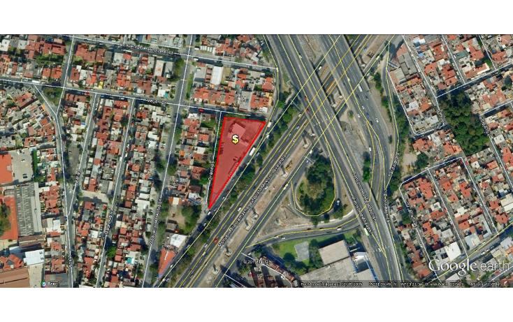 Foto de terreno habitacional en venta en  , la cantera, tlalnepantla de baz, méxico, 1612936 No. 03