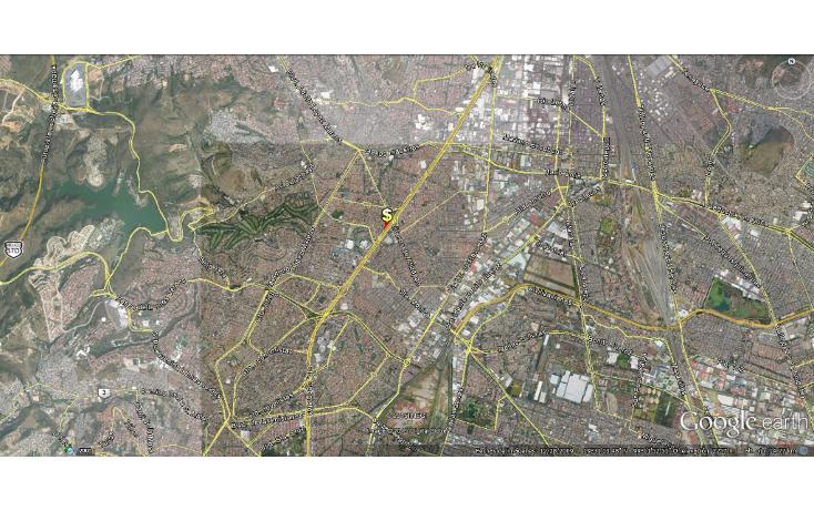 Foto de terreno habitacional en venta en  , la cantera, tlalnepantla de baz, méxico, 1612936 No. 04
