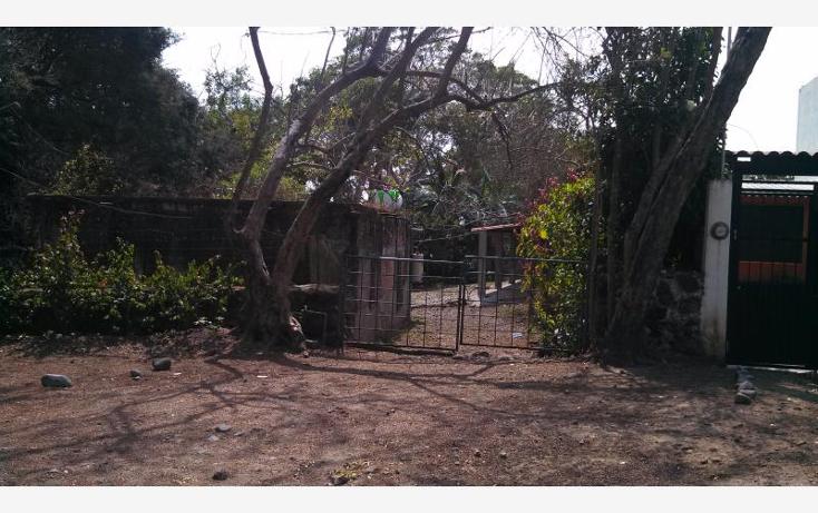 Foto de terreno habitacional en venta en  , la capacha, colima, colima, 764023 No. 01
