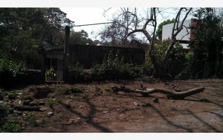 Foto de terreno habitacional en venta en, la capacha, colima, colima, 764023 no 02