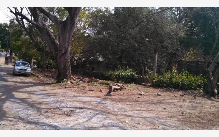 Foto de terreno habitacional en venta en  , la capacha, colima, colima, 764023 No. 06