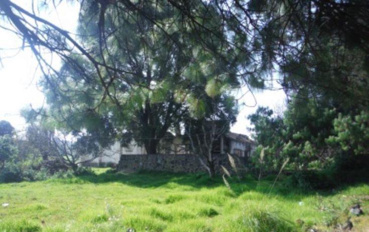 Foto de terreno habitacional en venta en, la capilla, ayapango, estado de méxico, 1331477 no 03