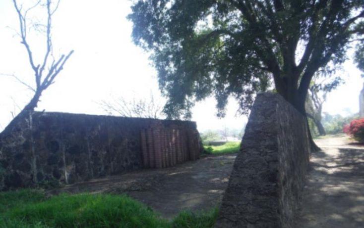 Foto de terreno habitacional en venta en, la capilla, ayapango, estado de méxico, 1331477 no 04