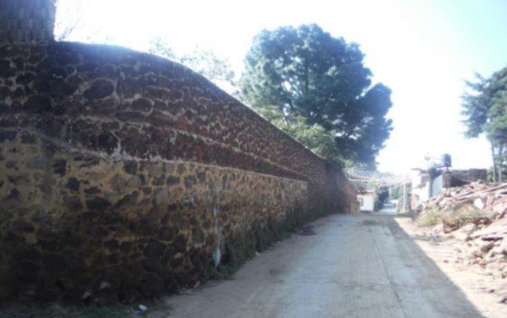 Foto de terreno habitacional en venta en, la capilla, ayapango, estado de méxico, 1331477 no 05