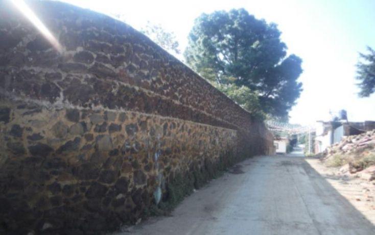 Foto de terreno habitacional en venta en, la capilla, ayapango, estado de méxico, 1331477 no 06