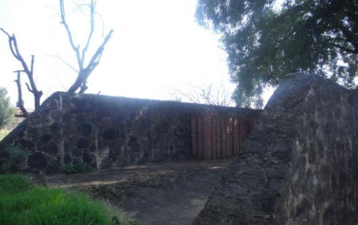 Foto de terreno habitacional en venta en, la capilla, ayapango, estado de méxico, 1331477 no 08
