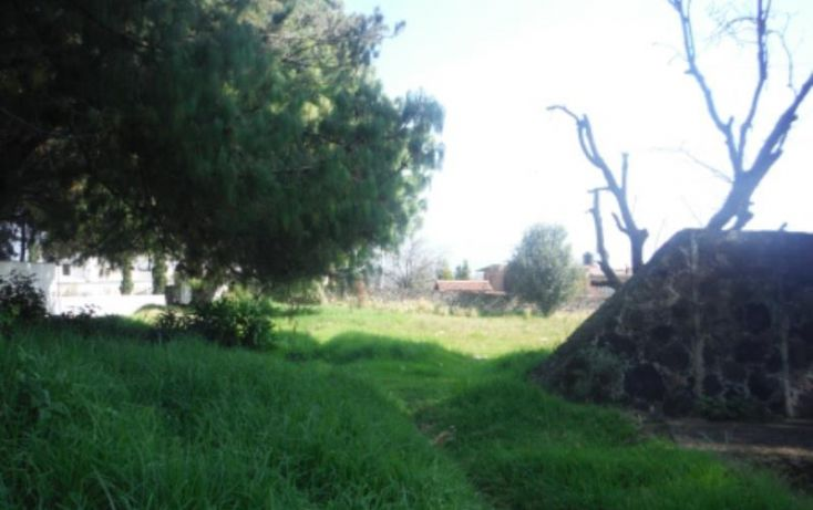 Foto de terreno habitacional en venta en, la capilla, ayapango, estado de méxico, 1331477 no 09