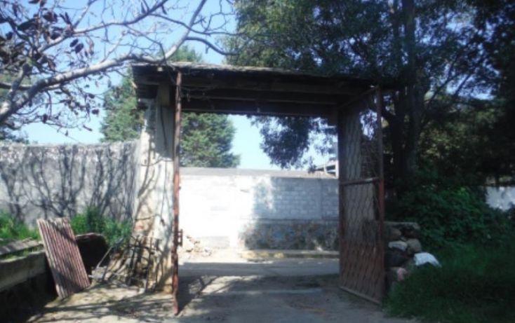 Foto de terreno habitacional en venta en, la capilla, ayapango, estado de méxico, 1331477 no 10