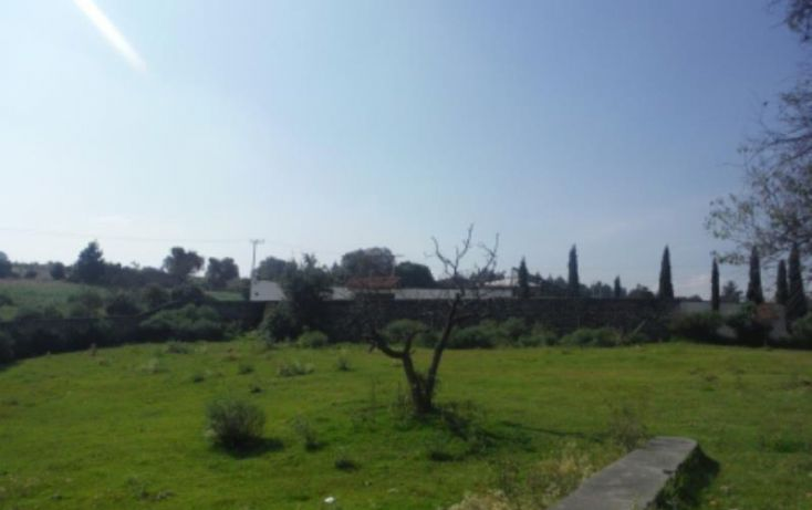 Foto de terreno habitacional en venta en, la capilla, ayapango, estado de méxico, 1331477 no 15