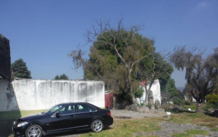 Foto de terreno habitacional en venta en, la capilla, ayapango, estado de méxico, 1331477 no 16