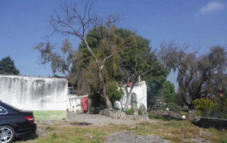Foto de terreno habitacional en venta en, la capilla, ayapango, estado de méxico, 1331477 no 19