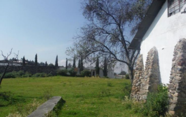 Foto de terreno habitacional en venta en, la capilla, ayapango, estado de méxico, 1331477 no 22