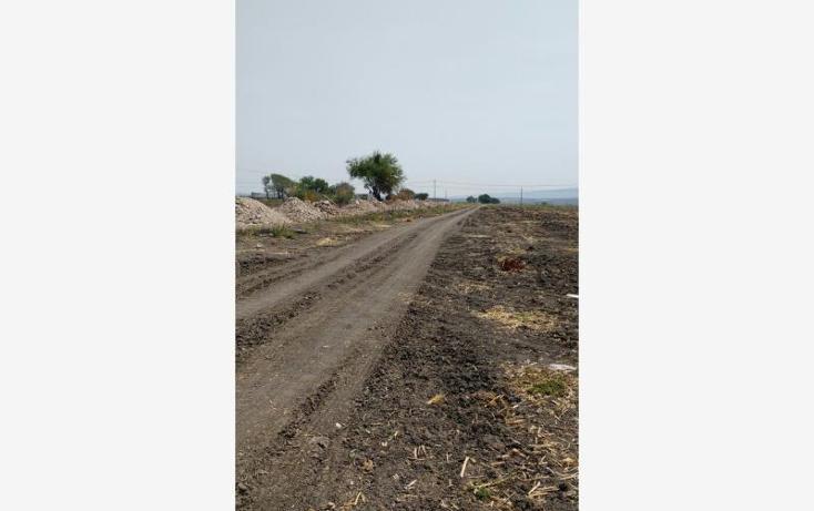 Foto de terreno habitacional en venta en carretera a la capilla , la capilla, ixtlahuacán de los membrillos, jalisco, 1945190 No. 01