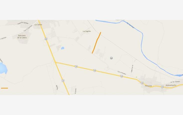 Foto de terreno industrial en venta en parcela 134 , la capilla, ixtlahuacán de los membrillos, jalisco, 2658732 No. 08