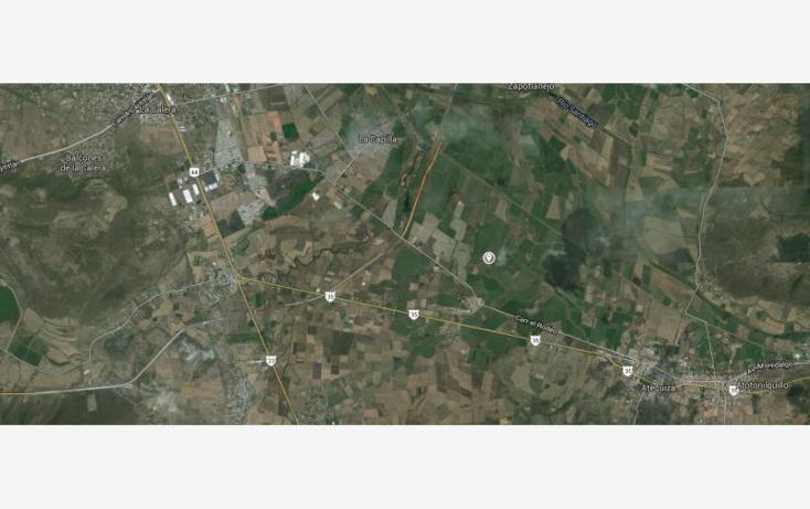 Foto de terreno industrial en venta en parcela 134 , la capilla, ixtlahuacán de los membrillos, jalisco, 2658732 No. 09