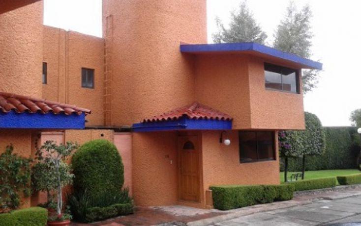 Foto de casa en condominio en venta en, la carbonera, la magdalena contreras, df, 2028423 no 01