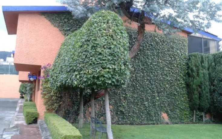 Foto de casa en condominio en venta en, la carbonera, la magdalena contreras, df, 2028423 no 03