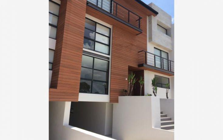 Foto de casa en venta en la carcaña 1, paseos de san andrés, san andrés cholula, puebla, 1444611 no 02