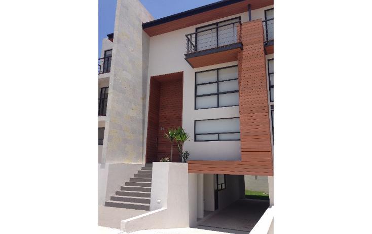 Foto de casa en venta en  , la carcaña, san pedro cholula, puebla, 1274147 No. 02