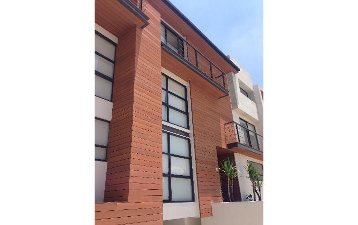 Foto de casa en venta en  , la carcaña, san pedro cholula, puebla, 1274147 No. 03