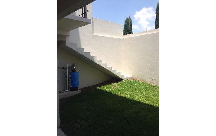 Foto de casa en venta en  , la carcaña, san pedro cholula, puebla, 1274147 No. 06