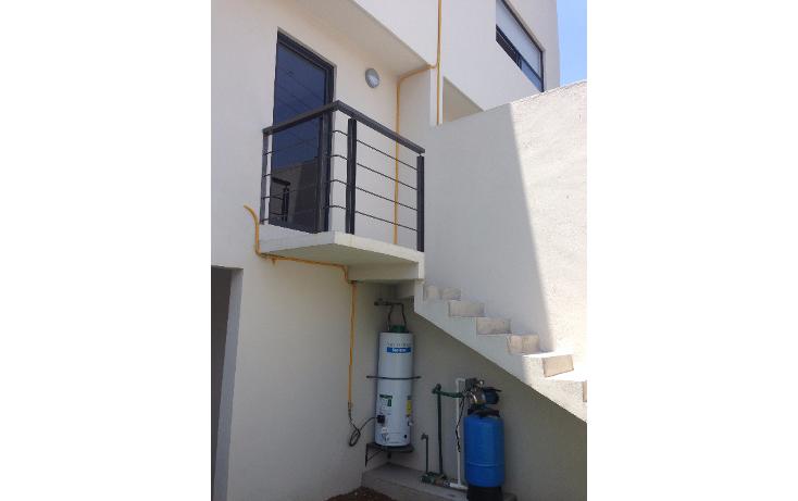 Foto de casa en venta en  , la carcaña, san pedro cholula, puebla, 1274147 No. 07