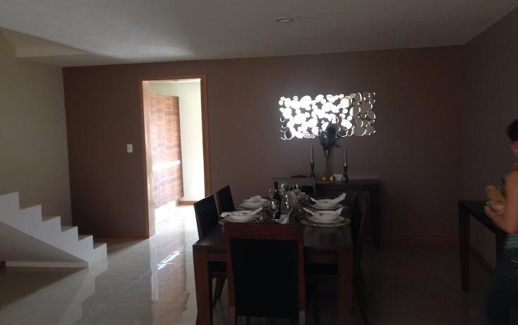 Foto de casa en venta en  , la carcaña, san pedro cholula, puebla, 1274147 No. 12